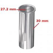 Réducteur de tige de selle 27.2 vers 30 mm adaptateur