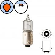 Ampoule halogène 12V 20W BA9S H20W