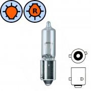 Ampoule halogène 12V 6W BAX9S