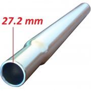 Tige de selle aluminium D 27.2 L 330 mm