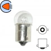 Ampoule 6V 10W BA15S