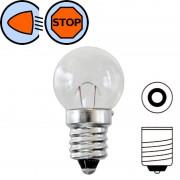 Ampoule 6V 6W à visser