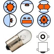 Ampoule 24V 10W BA15S