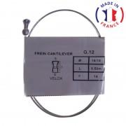 Câble de frein type CANTILEVER