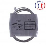 Câble de frein ARRIERE D6 L11 D1.8 L1.8