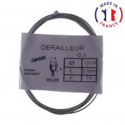 Câble de dérailleur SIMPLEX GRIPSHIFT