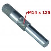 BLOC PISTON M14 PEUGEOT 103 MBK 51 MOTOBECANE SOLEX 2200 3800 5000