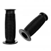 Poignée enfant noir 90mm