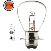 Ampoule 12V 35/35W P15D