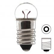 Ampoule 6V 1.8W E10 à visser