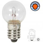 Ampoule 12V 3W E10 à visser