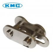 Attache rapide de chaîne KMC 420 racing cyclomoteur