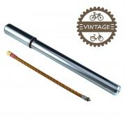 Pompe à main chromé PRESTA 250mm