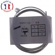 Câble de debrayage compatible VESPA