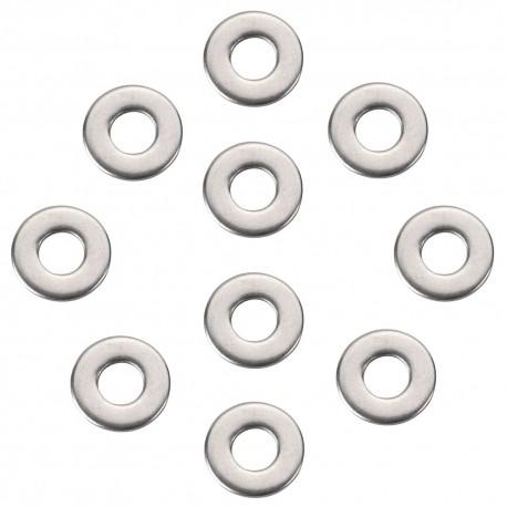 10 Rondelles de rayon 13G