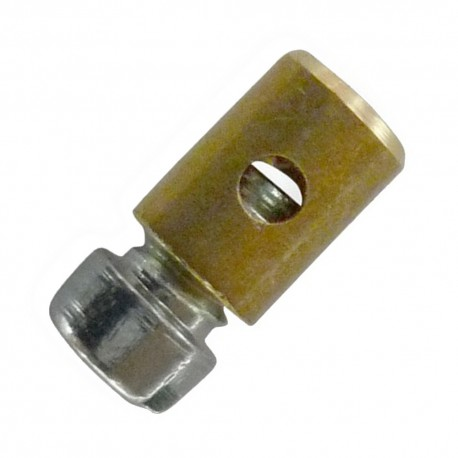 Serre câble D4 L9 VESPA CARBURATEUR ACCELERATEUR GAZ