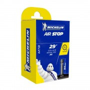 "CHAMBRE A AIR MICHELIN VELO 29 x 1,90-2,50"" (48/62-622) A4 VALVE SCHRADER 35MM"