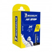 "CHAMBRE A AIR MICHELIN VELO 26 x 1,50-2,50"" (37/62-559) C4 VALVE SCHRADER 35MM"
