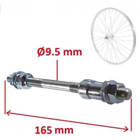 1x Obus VALVE PRESTA Jante Vélo Vintage Cyclisme