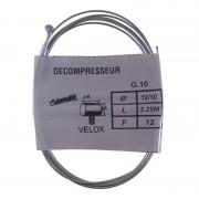 Câble de gaz PEUGEOT D5 L6 D1.2 L2.25