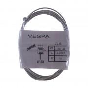 Câble de vitesse VESPA D8.5 L8 D1.5 L2.25