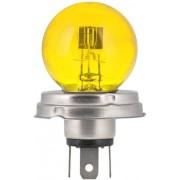 AMPOULE 6V 45/40W P45T R2 JAUNE PHARE LAMPE PORSCHE 2 CV BEETLE SAMBA TALBOT