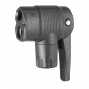 Raccord de pompe BETO embout valve gonflage PRESTA SCHRADER DUNLOP compresseur vélo cyclo