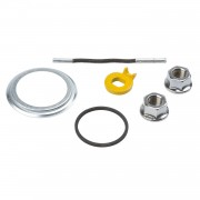 Kit de réparation Ecrou rondelle Shimano nexus 3 moyeu 3 vitesses Vélo Fixie