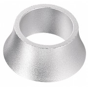 "Entretoise direction conique diamètre 1 1/8"" hauteur 20mm"