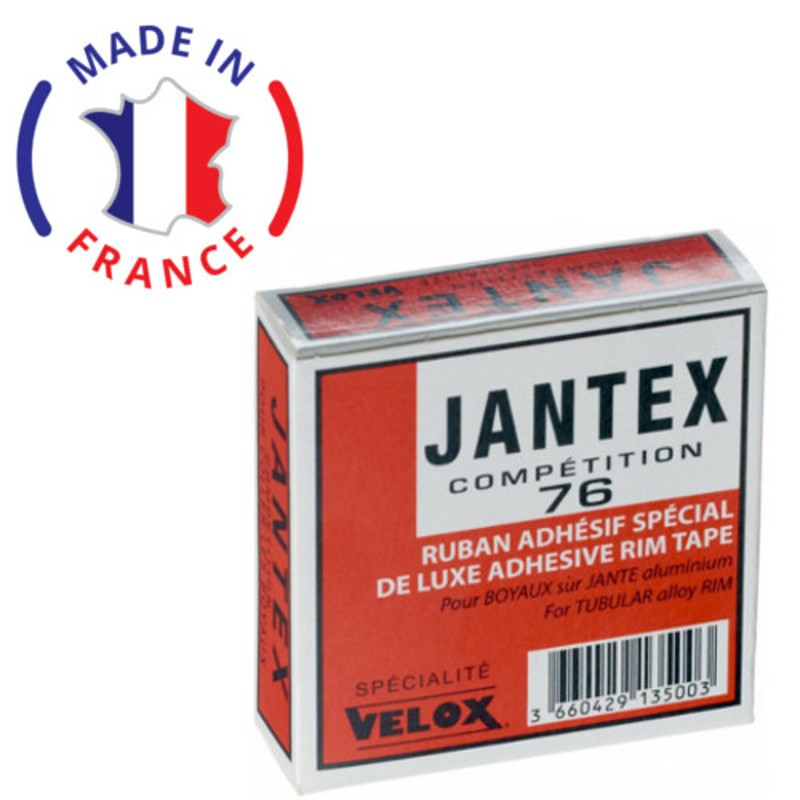 Bande Adhésive à Boyaux VELOX Jantex 76