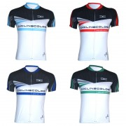 Maillot court homme cyclingcolors