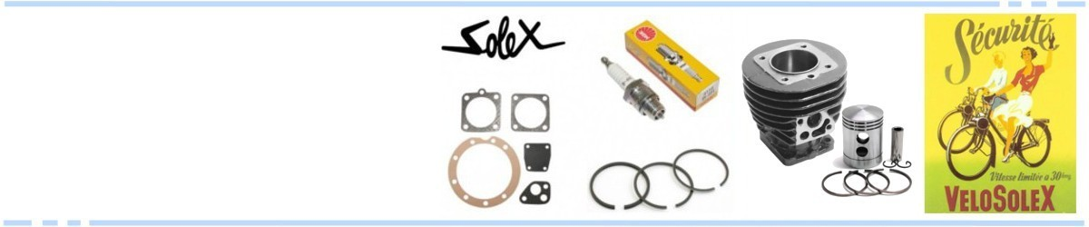 Solex VéloSoleX